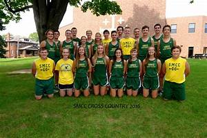 St. Mary Catholic Central - Cross Country