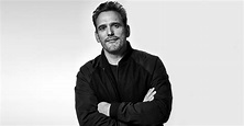 Matt Dillon | The Talks