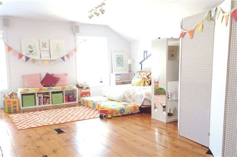 17 Best Ideas About Attic Playroom On Pinterest