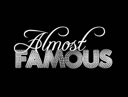 Famous Almost Boys Young Logos Straps Sta