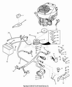 Wiring Diagram Scag Tiger Cub