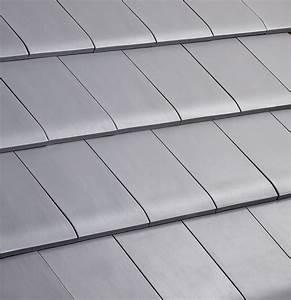 Tuile HP 10 Huguenot IMERYS Roof tiles
