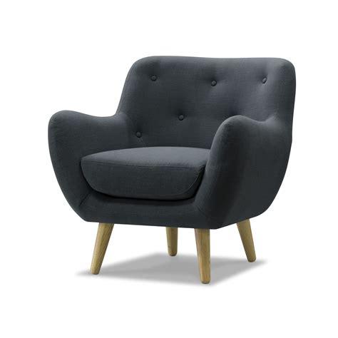 fauteuil de bureau fly revger com fauteuil tissu gris fly idée inspirante