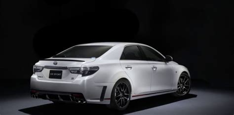 toyota mark  release date price toyota  hr review