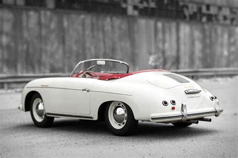 porsche speedster 1956 porsche 356a 1600 speedster gallery supercars net