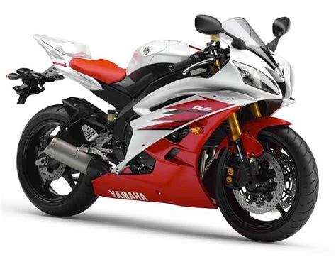 Yamaha R6 (2006-2007) Review
