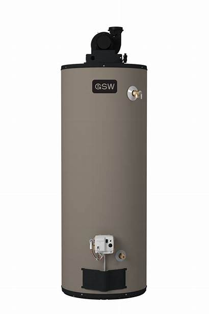 Water Gas Heater Vent Power Energy Star