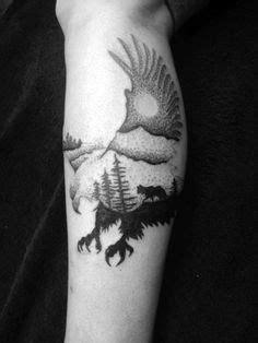 #maciek #niuans #cykada #sopot #tattoo #Tatuaż #eagle #