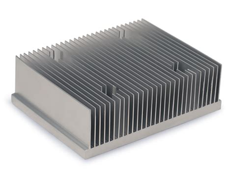 what is the purpose of a heat sink extruded extruded heat sink