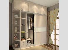 Wardrobe Designs For Small Bedroom, Spaces Small Bedroom