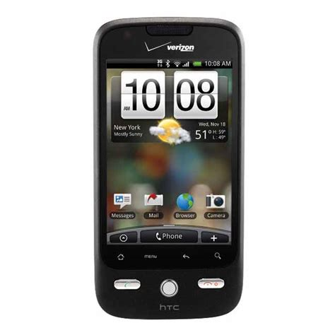 buy used verizon phones htc droid eris refurbished phone for verizon page plus
