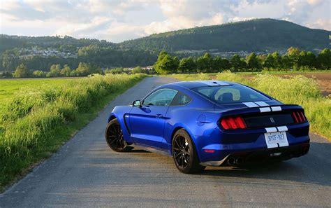 Modern Muscle Car Perfection?