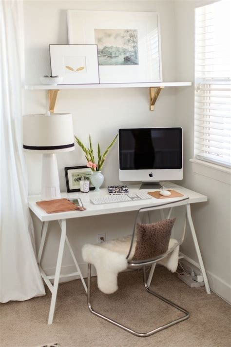 Beautiful Home Offices Workspaces by White Workspace Home Office Details Ideas For