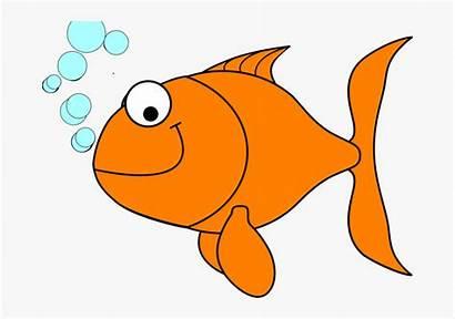 Fish Clipart Goldfish Transparent Tarpon Clip Cartoon