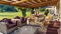 best rustic patio design ideas 30 Rustic and Romantic Patio Design Ideas for Backyards | DesignRulz