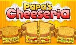 jeux de cuisine papa louis pizza papa 39 s bakeria play papa 39 s bakeria for free at