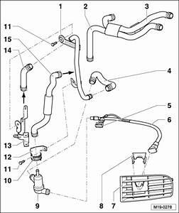 Volkswagen Workshop Manuals  U0026gt  Golf Mk5  U0026gt  Heating