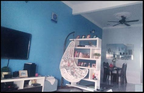 Contoh Gambar Hiasan Dalaman Rumah Teres 2 Tingkat