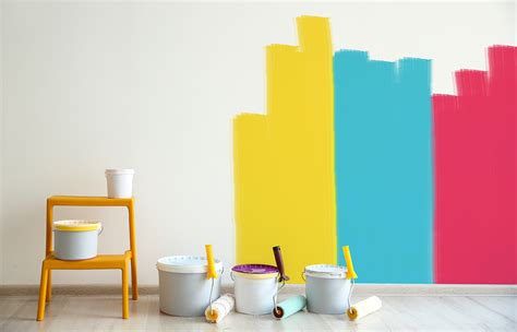 choosing paint colours for your home berger