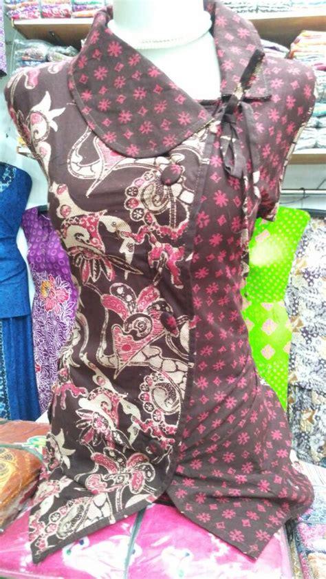 batik wanita tampil elegan  feminim batik dlidir