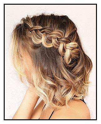 3 Quick & Easy Short Hair Styles Scunci Video Tutorials