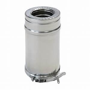Tubage Inox Double Paroi Prix : tubage chemin e chaudi re po le conduits pellets double ~ Premium-room.com Idées de Décoration
