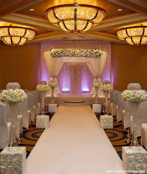 Modern Wedding Reception I Love The Aura