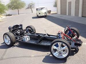Vw Buggy Chassis