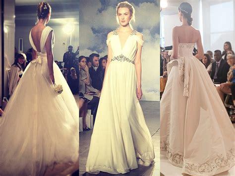 les plus belles robes de chambre pour choisir une robe fashion week robes