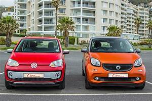 Volkswagen Up : comparative review volkswagen cross up vs smart forfour ~ Melissatoandfro.com Idées de Décoration