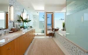 20+ Beach Bathroom Designs, Decorating Ideas Design