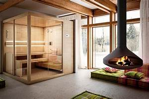 Sauna Bauen Kosten : heimsauna einbauen von finnsauna bis infrarotkabine sch ner wohnen ~ Watch28wear.com Haus und Dekorationen