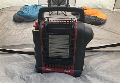 camping heater must haves camper cons mr