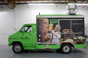 D&A Customs Food Truck Wrap | Design| Seattle | Tukwila ...