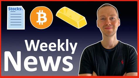 Bitcoin (btc) is leading a new era in global finance. Stock Market News | Gold News | Bitcoin News | Crypto News | 27/06/20 - YouTube