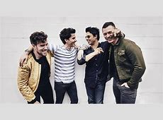 Stereophonics Official Website