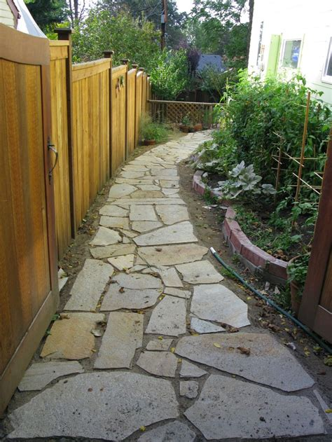 flagstone walkway cost 64 best images about seawall dock ideas on pinterest vinyls flag stone and walkways
