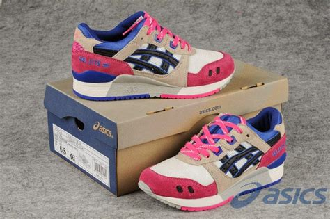 alpha sport store sepatu asics gel lyte iii