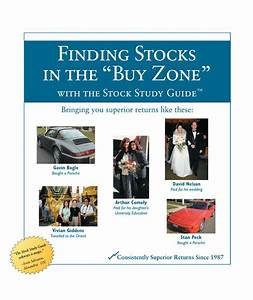 Stock Study Guide