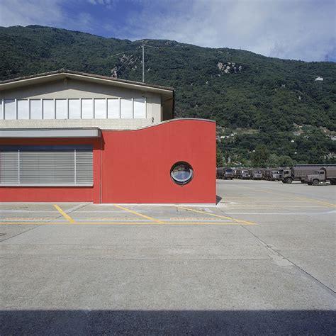 Concorsi Interni Esercito Studio Di Architettura Cristiana Centro Servizi