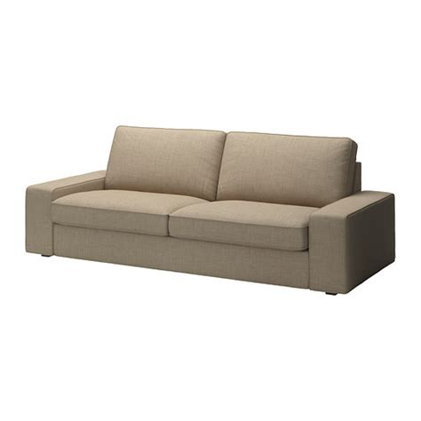 Kivik Sofa Cover Ikea by Kivik Sofa Cover Isunda Beige Ikea
