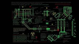Nuclear Plant Wallpaper And Background Image
