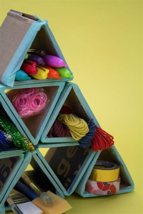 simple diy cardboard crafts   craft   day