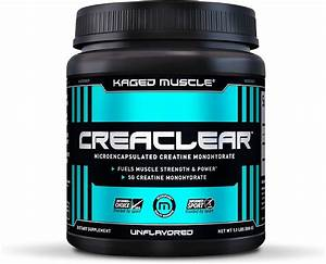 The 6 Best Creatine On The Market In 2020  Review And Guide