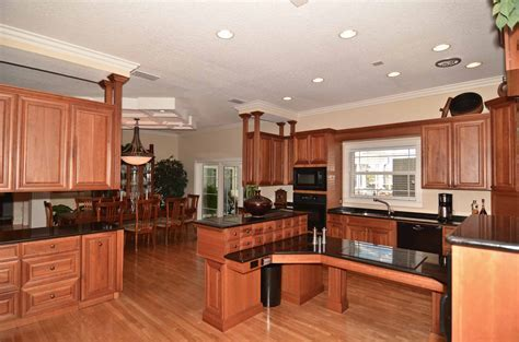 Wheelchair Accessible Kitchen Island   Kitchen Design Ideas