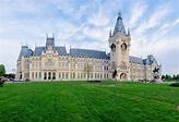 Palace of Culture (Iași) - Wikipedia