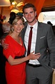 Liam Hemsworth and Leonie Hemsworth   Hot Celebrities and ...