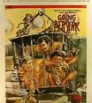 Going Berserk {47897400124} U - Side 1 - CED Title - Blu ...