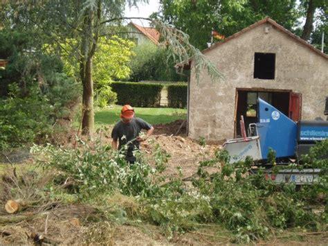 Entsorgung  Garten Und Landschaftsbau Biemer In Gießen