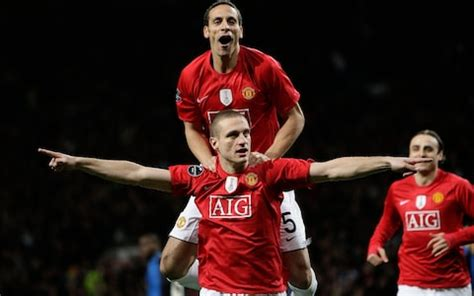 Manchester United 2008/09 | The 10 tightest defences in ...